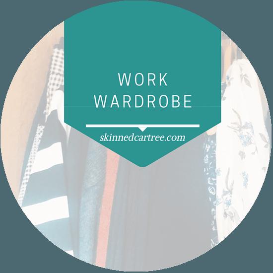 Work wardrobe from Matalan