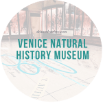 Venice Natural History Museum