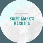Saint Mark's Basilica // Venice