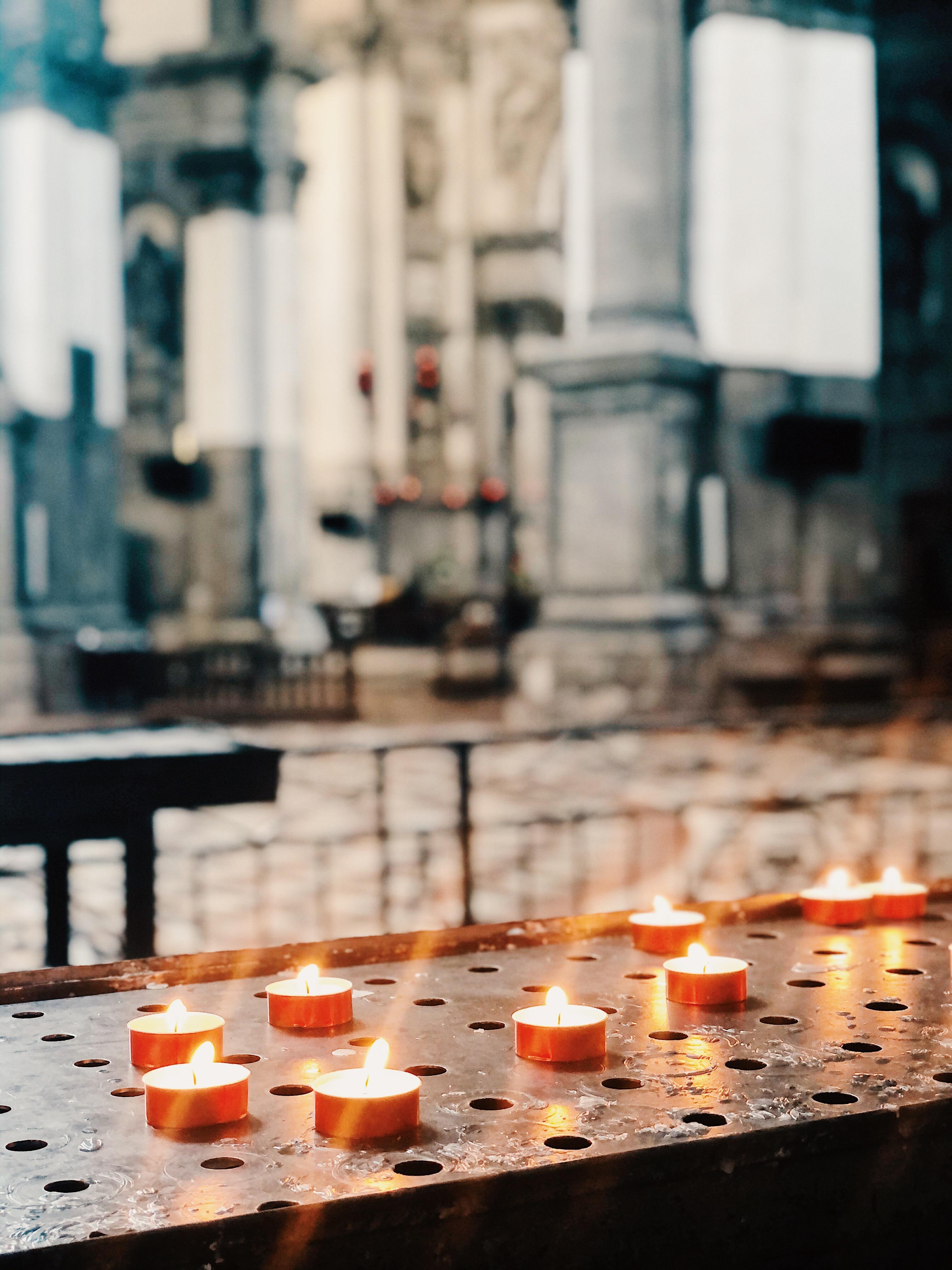 Basilica di Santa Maria della Salute // Venice