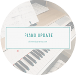 Piano Update