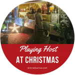 Playing Host This Christmas? Prep Your Home!