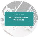 eLearning Entrepreneurs Are Falling In Love With Webinars: Here's Why