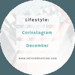 Corinstagram December