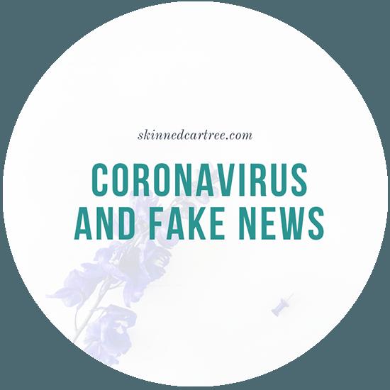 coronavirus fake news