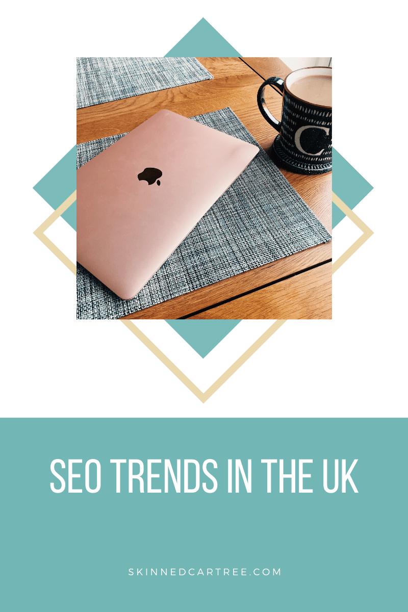 SEO Trends in the UK
