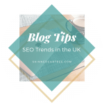 SEO Trends in the UK