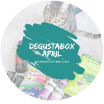 Degustabox April 2020