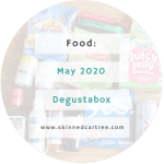 Degustabox May – BBQ!