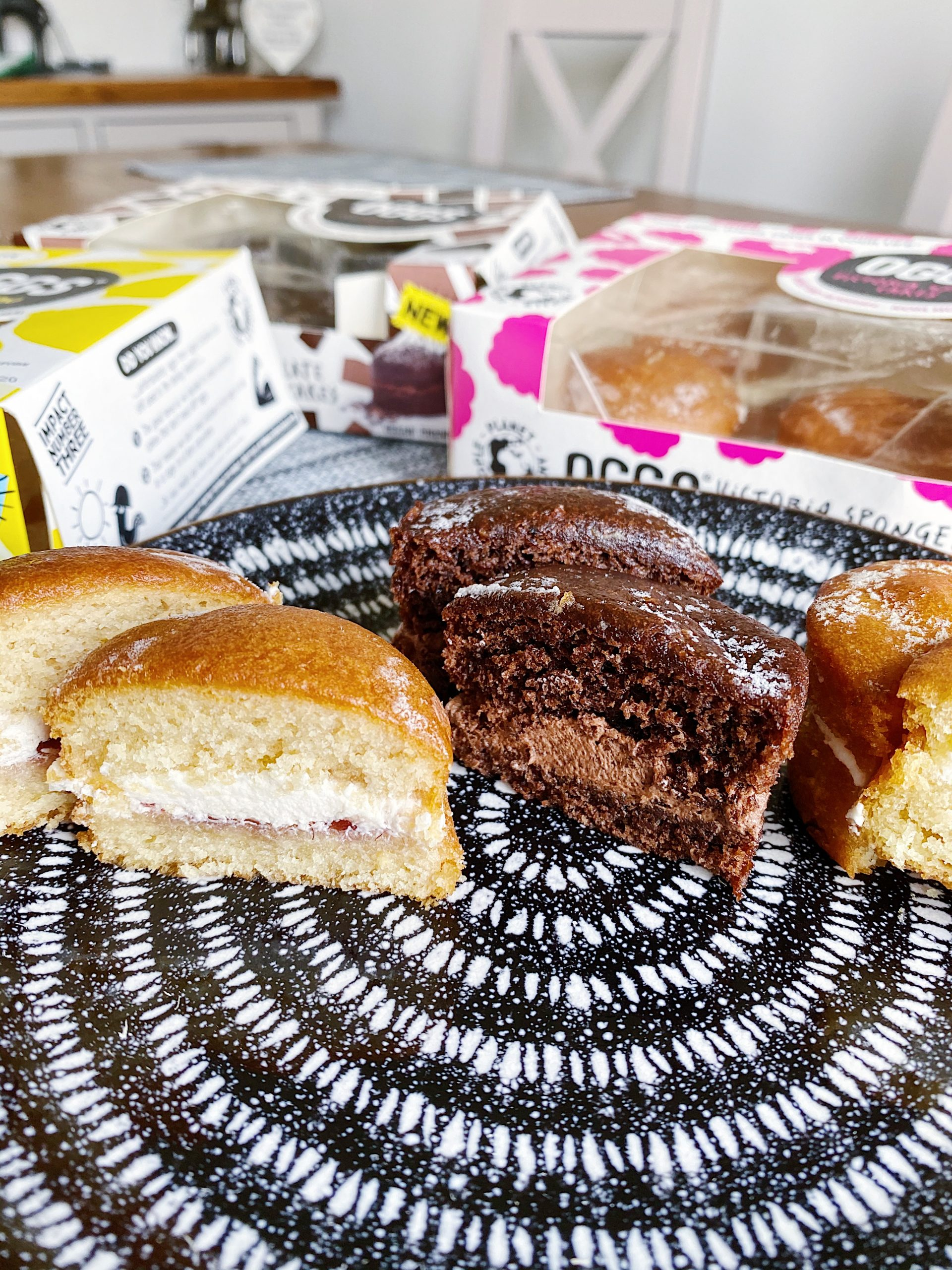 oggs cakes review