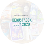 Degustabox July – Summer themed!