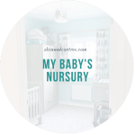 Our Baby's Nursery – Safari Theme