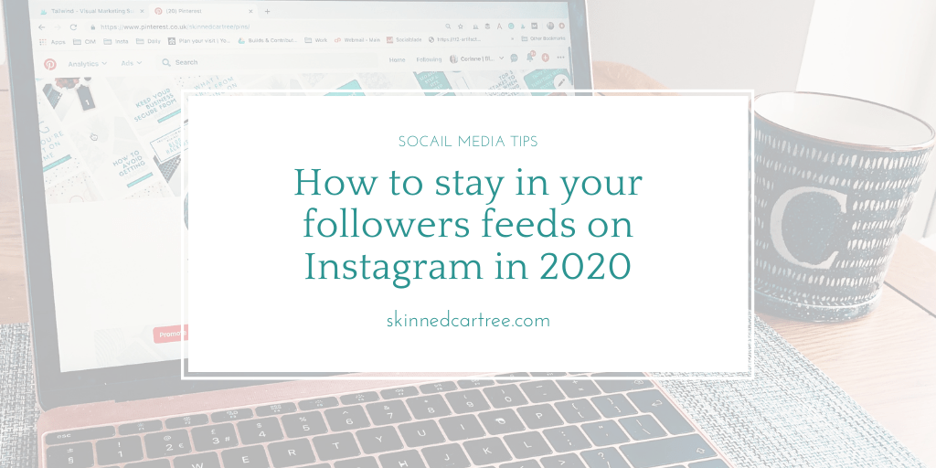 instagram tips engagement 2020