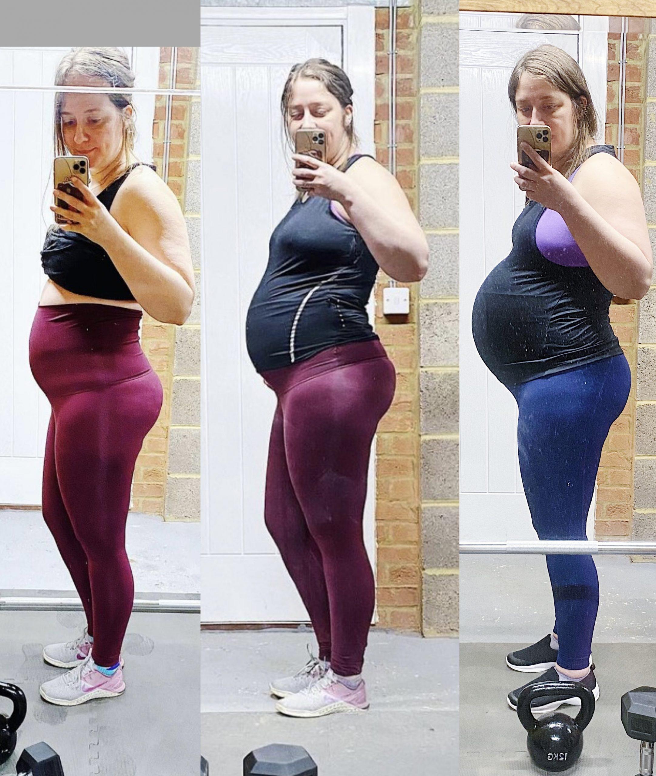 pregnancy blog 38 weeks pregnant